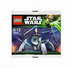 lego star wars mini umbaran polybag