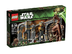 lego star wars rancor build famous