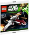 lego star wars mini building headhunter