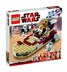 lego star wars luke's landspeeder recreate