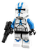 clone trooper lego star wars minifigure