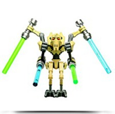Discount General Grievous Clone Wars