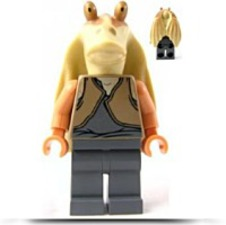Discount Jar Jar Binks