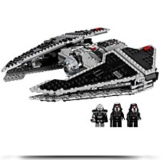 Discount Star Wars 9500 Sith Furyclass Interceptor