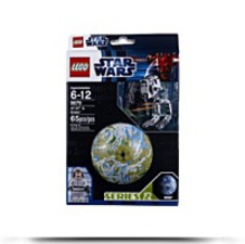 Discount Star Wars 9679 Atst And Endor