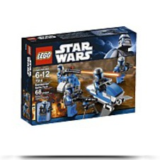 Discount Star Wars Mandalorian Battle Pack 7914