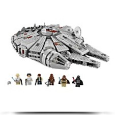Discount Star Wars Millennium Falcon 7965