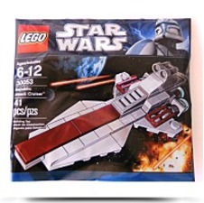 Star Wars Mini Building Set 30053 Republic