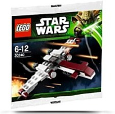 Star Wars Mini Building Set 30240 Z95