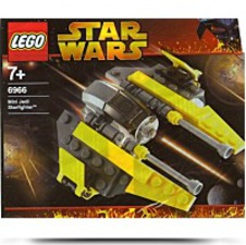 Discount Star Wars Mini Jedi Starfighter