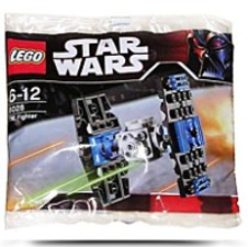 Discount Star Wars Mini Tie Fighter 8028