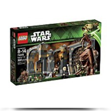Discount Star Wars Rancor Pit 75005