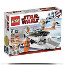 Discount Star Wars Rebel Trooper Battle Pack