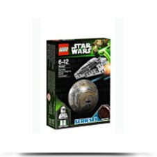 Discount Star Wars Republic Assault Ship And Coruscant