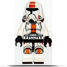 Discount Star Wars Republic Trooper
