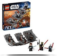 Discount Star Wars Sith Nightspeeder 7957