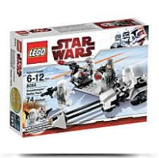 Discount Star Wars Snow Trooper Battle Pack