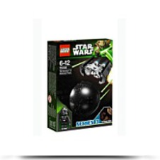 Discount Star Wars Tie Bomber And Asteroid Field