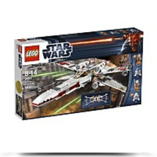 Discount Star Wars Xwing Starfighter 9493