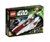 lego star wars a-wing starfighter bring