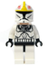 clone pilot wars lego star figure