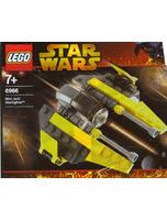 Star Wars Mini Jedi Starfighter